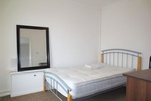 Thumbnail Terraced house to rent in Sussex Street, Brighton