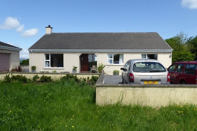 Thumbnail Detached bungalow for sale in Ardvarney Road, Ederney