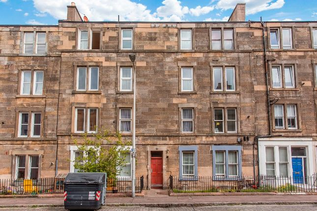 Thumbnail Flat for sale in Springwell Place, Edinburgh