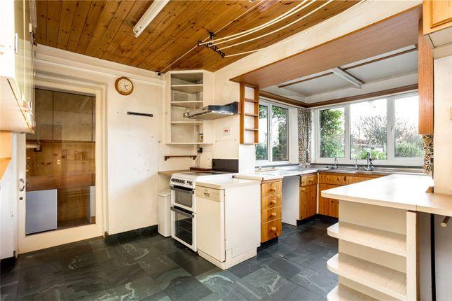 Kitchen of High Firs Crescent, Harpenden, Hertfordshire AL5