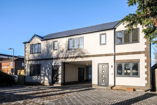 Thumbnail Flat to rent in Buckingham Road, Bicester