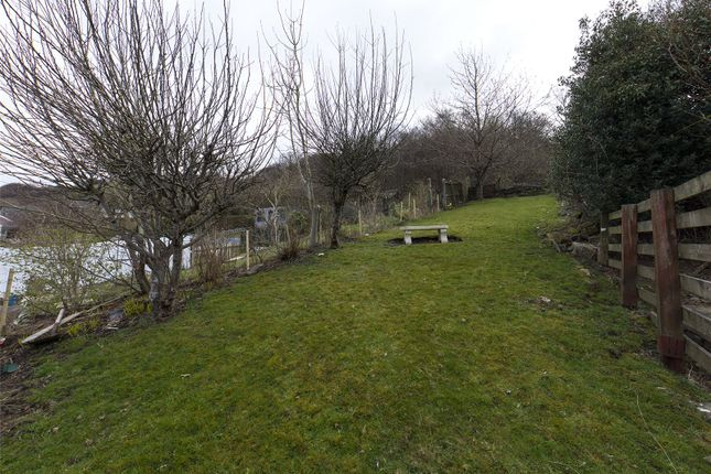 Land for sale in Mount Pleasant Row, Cwmtillery, Abertillery, Blaenau Gwent