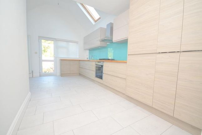 Thumbnail Property to rent in Maywin Drive, Hornchurch