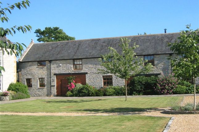 Thumbnail End terrace house for sale in Bineham Court, Knole, Somerset