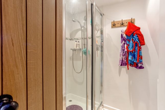 Shower Room of Rose Hall Lane, Middleton Cheney, Banbury OX17