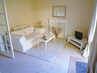Thumbnail Terraced house to rent in Hazlehead Place, Aberdeen