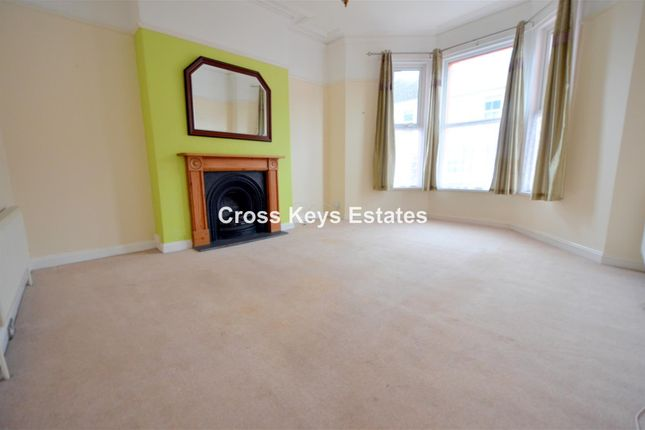 Sitting Room of Palmerston Street, Stoke, Plymouth PL1