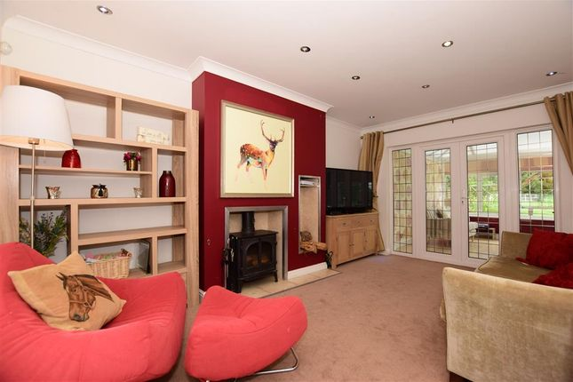 Thumbnail Semi-detached house for sale in Park Square, Lambourne End, Chigwell Row, Essex