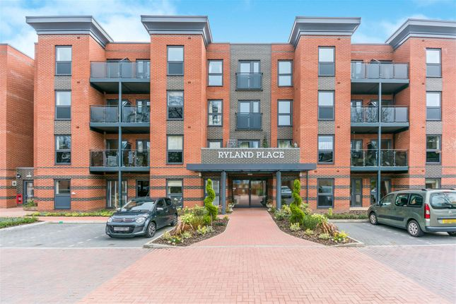 Thumbnail Flat for sale in Ryland Place, Norfolk Road, Edgbaston