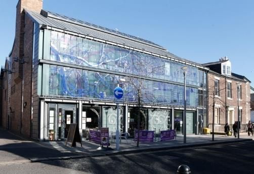 Thumbnail Office to let in Theplace Athenaeum Street, Sunderland