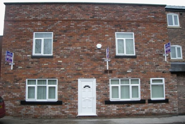 Thumbnail Detached bungalow for sale in Victory Street, Manchester