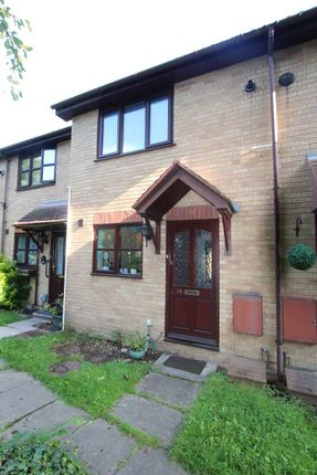 Thumbnail Terraced house for sale in Wrights Hill, Southampton