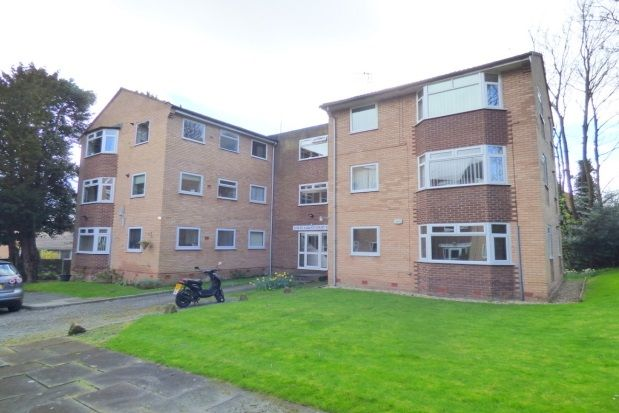 Thumbnail Flat to rent in St. Aidans Court, Prenton