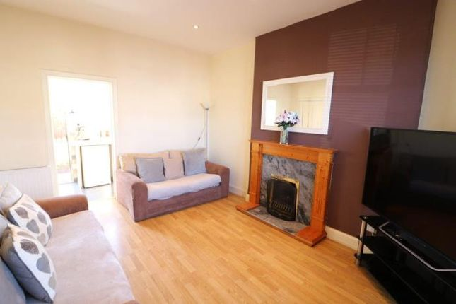 Thumbnail Terraced house to rent in Longstone Street, Edinburgh