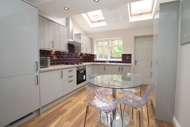Thumbnail Terraced house to rent in Hartley Grove, Leeds