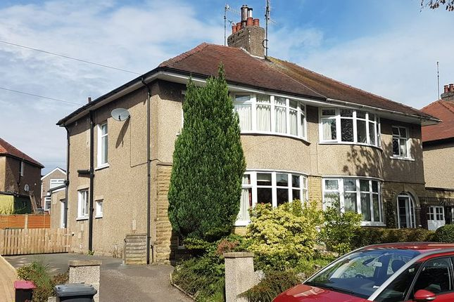 Thumbnail Semi-detached house to rent in Barton Road, Lancaster