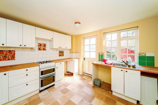 Thumbnail Property for sale in St James Green, Castle Acre, King's Lynn