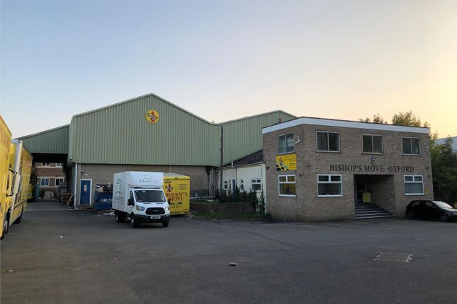 Thumbnail Warehouse for sale in Bishops House, Lodge Road, Hanborough Business Park, Long Hanborough, South East