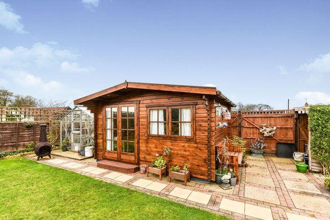 Log Cabin of Heacham, Norfolk, . PE31