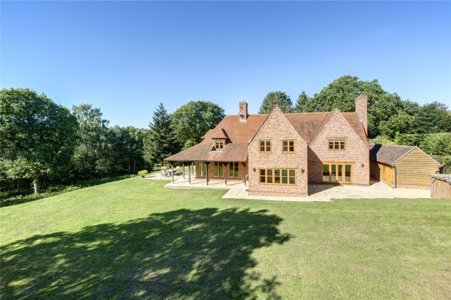 Thumbnail Detached house for sale in Witheridge Hill, Highmoor, Henley-On-Thames, Oxfordshire