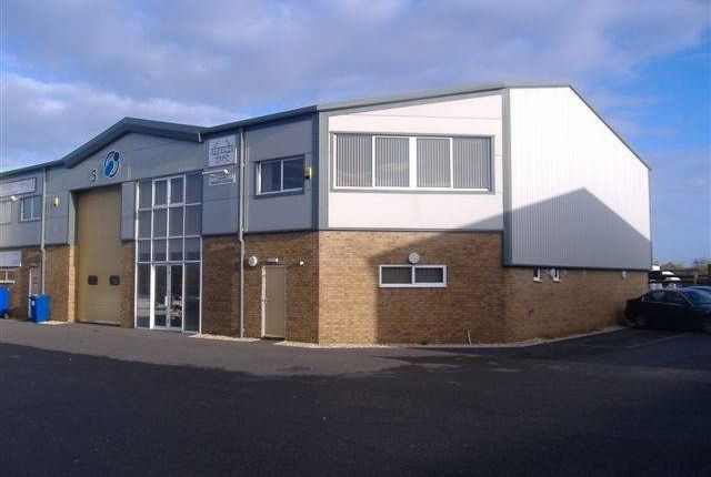 Thumbnail Warehouse to let in Holes Bay Park, Sterte Avenue West, Poole