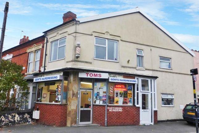 Thumbnail Flat to rent in York Road, Kings Heath, Birmingham