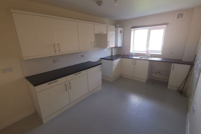 Thumbnail Town house to rent in Split Crow Road, Gateshead