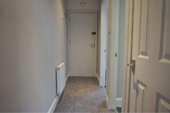 Hallway of Mid Road, Dundee DD3