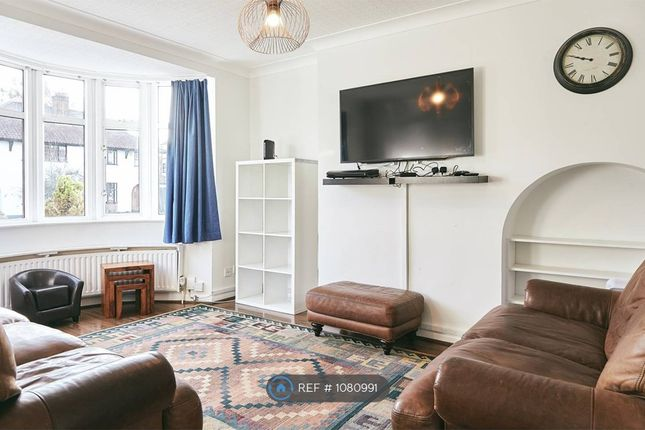 Thumbnail Semi-detached house to rent in Austin Avenue, Bromley