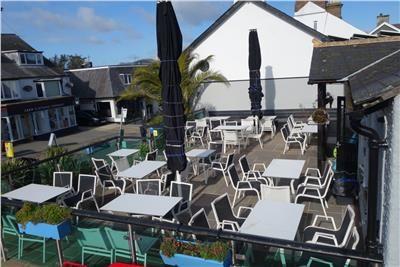 Photo 5 of Public House/Restaurant, Porters Cove, Abersoch, Gwynedd LL53