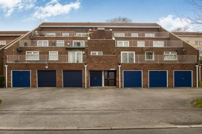 Thumbnail Flat for sale in Skegby Lane, Mansfield, Nottinghamshire
