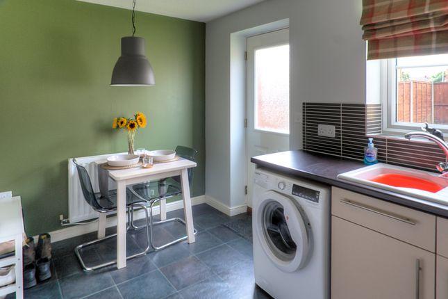 Kitchen of Granville Road, Scunthorpe, North Lincolnshire DN15