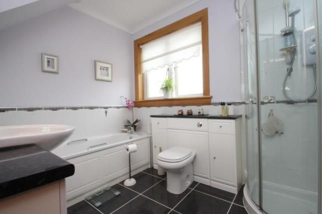 Bathroom of Stirling Road, Larbert FK5
