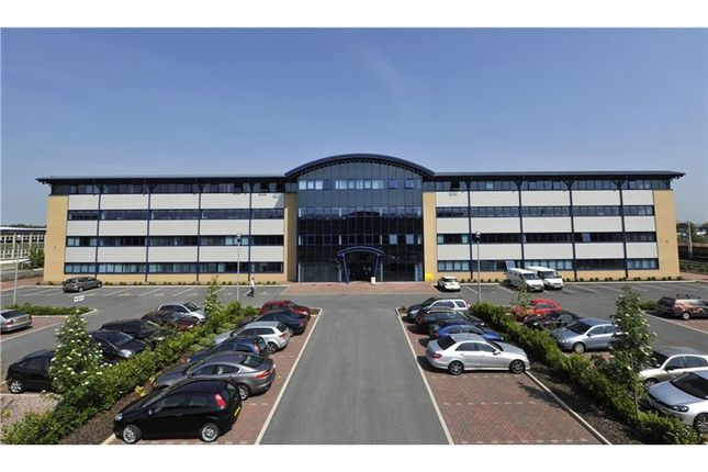 Thumbnail Office to let in 23-25 Goodlass Road, Liverpool, Merseyside