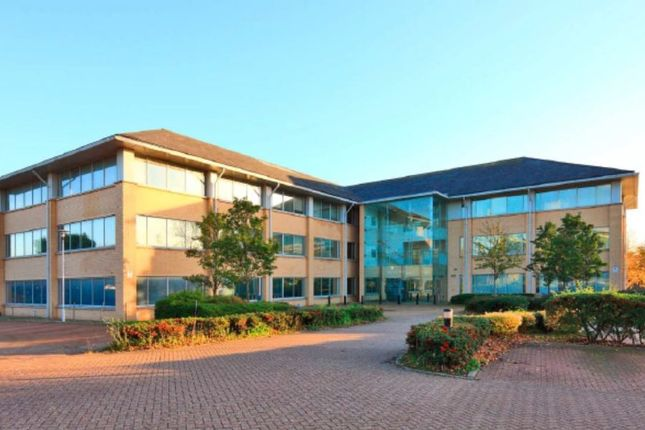 Thumbnail Office to let in Radius, Crossways Business Park, Dartford