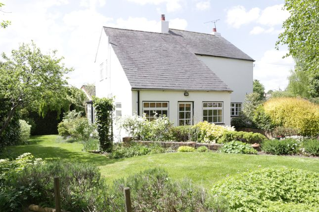 Thumbnail Detached house to rent in High Street, Bishops Itchington, Southam