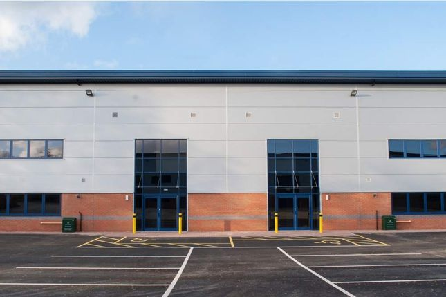 Thumbnail Light industrial for sale in Unit 15B, Henley Business Park, Pirbright Road, Guildford