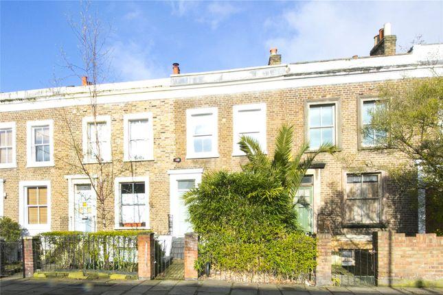 Thumbnail Terraced house for sale in Marlborough Avenue, Hackney