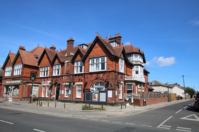 Thumbnail Pub/bar for sale in The Talbot, 559 Wimborne Road, Bournemouth