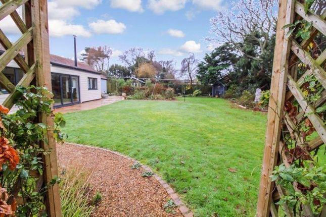 Garden(10) of The Close, Corton, Lowestoft NR32