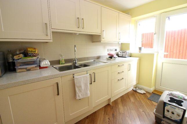 Utility Room of London Road, West Kingsdown TN15
