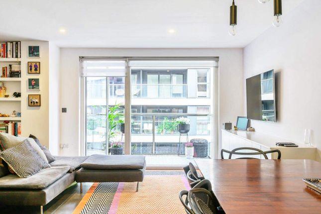 2 bed flat for sale in Pear Tree Street, London EC1V
