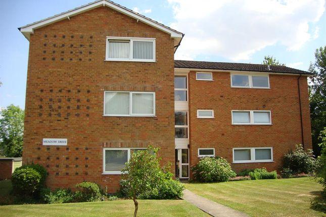 Thumbnail Flat to rent in Meadow Drive, Hampton-In-Arden