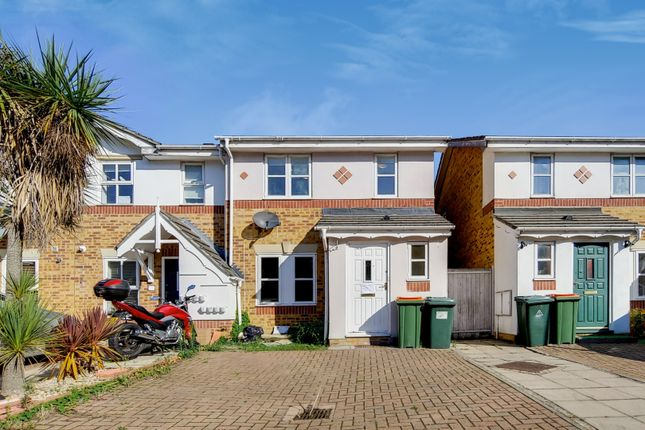 Thumbnail Semi-detached house to rent in Richard House Drive, London