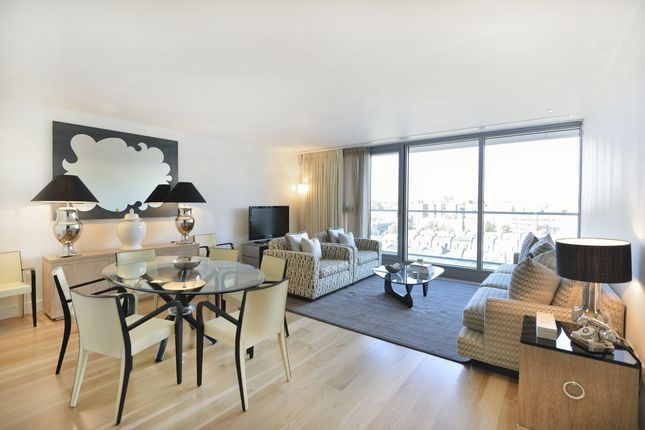 Thumbnail Flat to rent in The Knightsbridge, Knightsbridge, Knightsbridge, London