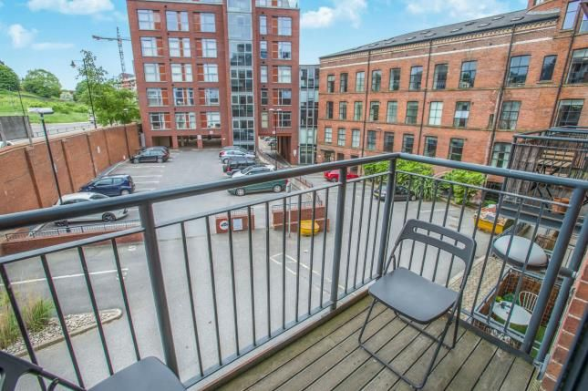 Thumbnail Flat for sale in Roberts Wharf, Neptune Street, Leeds, West Yorkshire