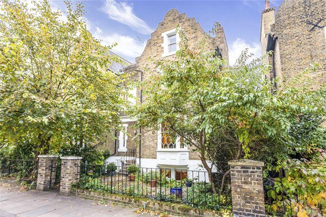 Thumbnail Terraced house for sale in De Beauvoir Square, London