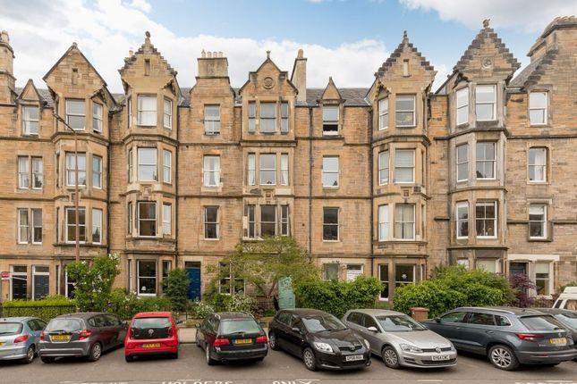 Thumbnail Flat for sale in Marchmont Crescent, Edinburgh