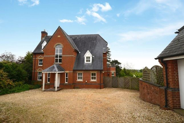 Thumbnail Detached house for sale in Church Road, Newnham