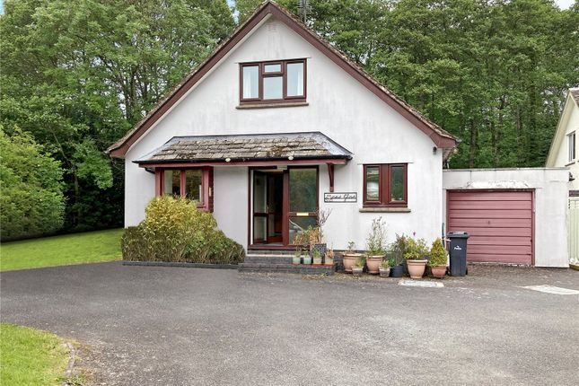 Bungalow for sale in Gladestry, Kington